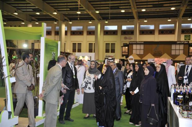 FOOD safety and human health were in the spotlight as